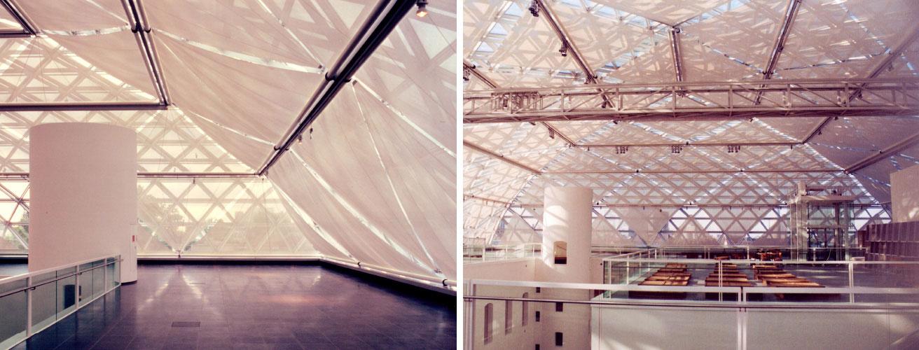 gardinen f r den himmel 150 textile rollbare. Black Bedroom Furniture Sets. Home Design Ideas